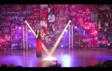 Концерт в честь юбилея И. А. Кисиленко (5 часть)