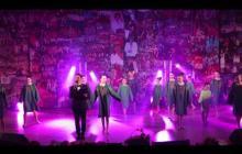 Концерт в честь юбилея И. А. Кисиленко (часть 4)