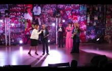 Концерт в честь юбилея И. А. Кисиленко  (1 часть)