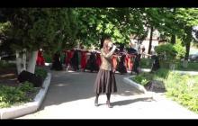 Ірина Шинкарук - це моя Україна. Виступ у селі Перемога 3.05.2014